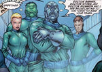 Earth-111 from Fantastic Four Vol 3 47 0001