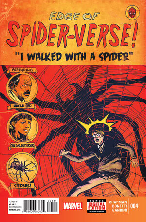 Edge of Spider-Verse Vol 1 4