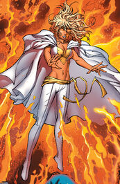 Emma Frost (Earth-616) from X-Men Phoenix Warsong Vol 1 1 002