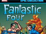 Epic Collection: Fantastic Four Vol 1 2