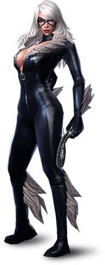 Felicia Hardy (Earth-TRN012) from Marvel Future Fight 004