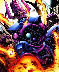 Galactus (Earth-616) from Nova Vol 4 13 0001