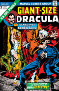 Giant-Size Dracula Vol 1 2