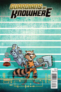Guardians of Knowhere Vol 1 2 Connecting Variant C