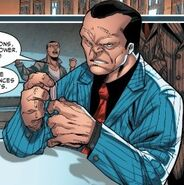Hammerhead (Joseph) (Earth-616) from Amazing Spider-Man Vol 3 17.1 001