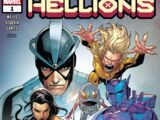 Hellions Vol 1 1
