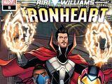 Ironheart Vol 1 8