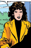 Isabelle Kristel (Earth-616) from Moon Knight Vol 1 11 001