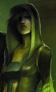 Jennifer Takeda (Earth-616) from Avengers Undercover Vol 1 1 001