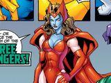 Scarlet Witch (Kree) (Earth-99315)