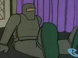 Kurrgo's Robot (Earth-700089)