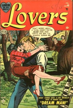 Lovers Vol 1 46