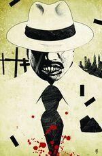 Luke Cage Noir Vol 1 2 Textless