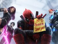 Marvel Future Fight 013 textless