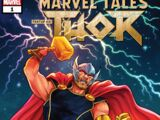 Marvel Tales: Thor Vol 1 1
