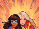 Ms. Marvel's Suit/Gallery