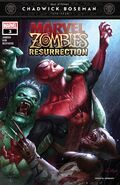 Marvel Zombies Resurrection Vol 2 3