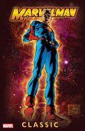 Marvelman Classic Vol 1 1