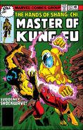Master of Kung Fu 72