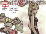 New Mutants Vol 2 8