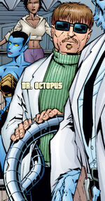Otto Octavius (Earth-8545) from Exiles Vol 1 21 0001
