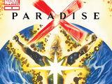Paradise X Vol 1 X