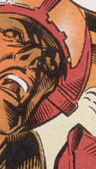 Paulie (Earth-616) from Tales of the Marvel Universe Vol 1 1 001