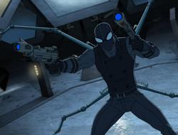 Peter Parker (Earth-TRN365) from Marvel's Avengers Assemble Season 1 15 002