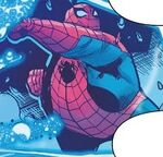 Peter Parker (Earth-Unknown) from Spider-Verse Vol 3 1 001