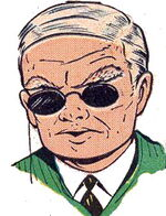 Professor Blair (Earth-616) from Marvel Mystery Comics Vol 1 89 0001