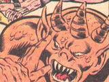 Puishannt (Earth-616)