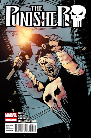 Punisher Vol 9 7