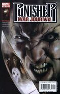 Punisher War Journal Vol 2 18