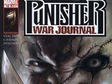 Punisher War Journal Vol 2 18