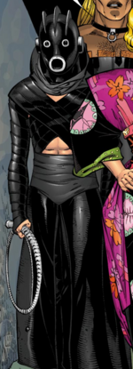 Purge (Earth-616) from X-Treme X-Men Vol 1 38