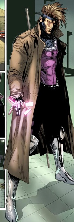 Remy LeBeau (Earth-616) from Gambit Vol 5 9