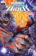 Revenge of the Cosmic Ghost Rider Vol 1 4