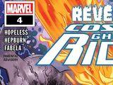 Revenge of the Cosmic Ghost Rider Vol 1 4