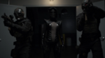 Ruby Hale and Sleeper Mechs (Earth-199999) from Marvel's Agents of S.H.I.E.L.D. Season 5 11 001