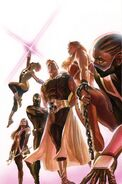 Squadron Supreme Vol 4 1 Textless