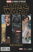 Star Wars Movie Sampler Vol 1 1