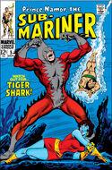 Sub-Mariner Vol 1 5