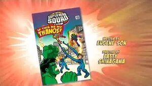 Super Hero Squad Show Season 1 11 Screenshot