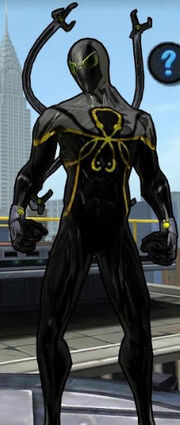 Superior Octopus from Spider-Man Unlimited (video game) 001