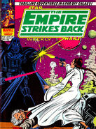 The Empire Strikes Back Weekly (UK) Vol 1 139