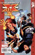 Ultimate X-Men Vol 1 54