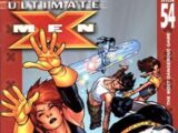 Ultimate X-Men Vol 1 54