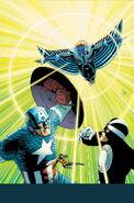 Uncanny Avengers Vol 1 13 Textless
