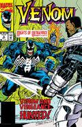 Venom Nights of Vengeance Vol 1 3