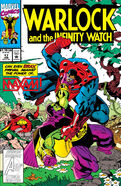 Warlock and the Infinity Watch Vol 1 17
